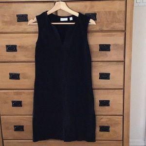 New York & Company casual little black dress.